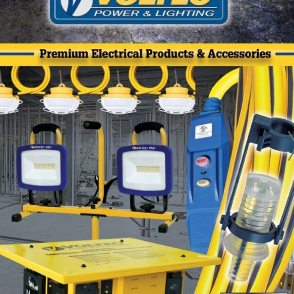 Electrical Products Supplier